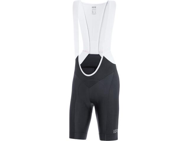 Gore Wear C7 Cc Bib Tights Short Men Black Online Bestellen Bei